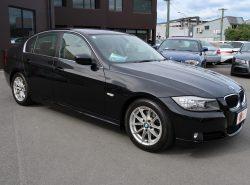 BMW 320I HIGHLINE 2010
