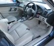 Subaru Outback 3.0R IVORY 2004