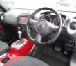 Nissan Juke 16GT 4WD T 2013
