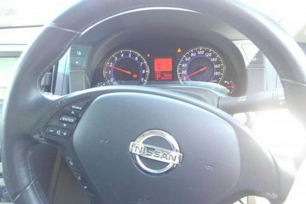 Nissan Skyline 250GT4 4WD 2007