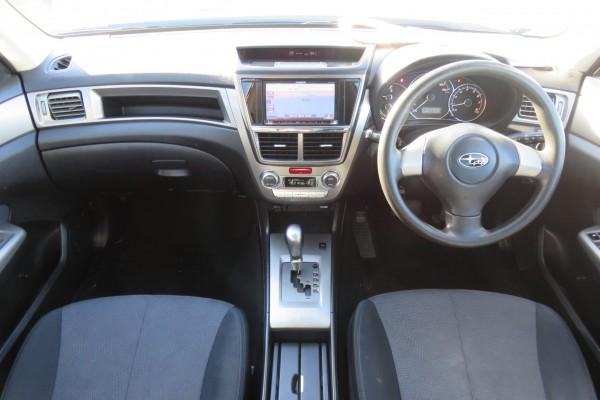 Subaru Exiga 2.0I-L 4WD 2009