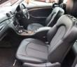 Mercedes-Benz CLK200 AMG SPORTS 2006