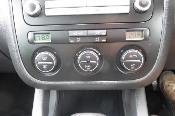 Volkswagen Golf 2.0TSI VAR 2008