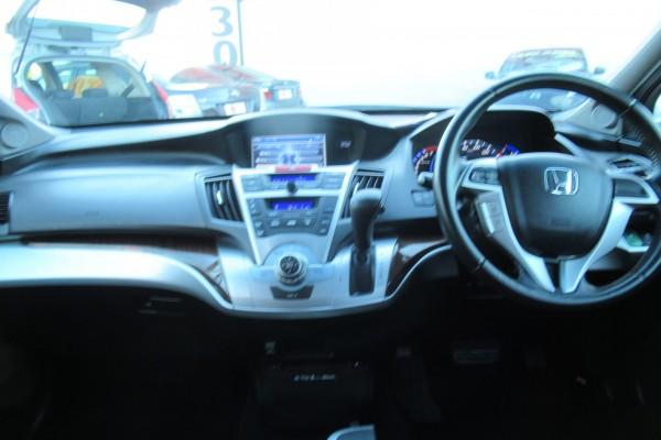 Honda ODYSSEY MX AERO 2013