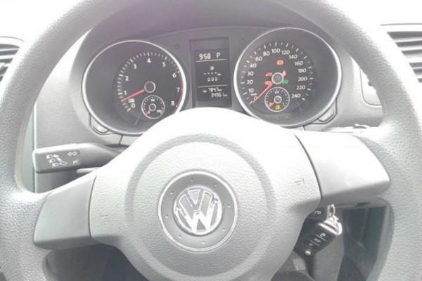 Volkswagen Golf 1.2 TSI TR 2010