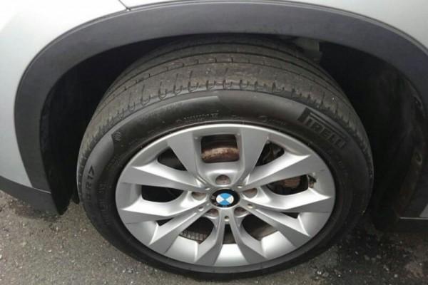BMW X1 25I 4WD 2010