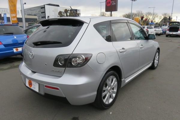 Mazda Axela 20S 2006