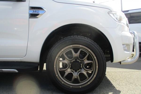 Ford Ranger XLT 4X4 2016