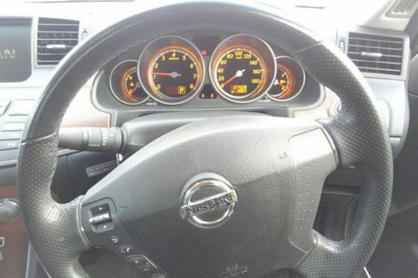 Nissan Fuga 350GT 2004