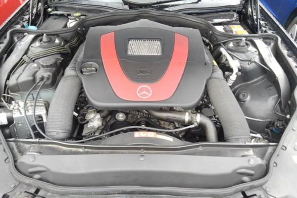 Mercedes-Benz SL350  2009