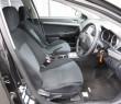 Mitsubishi Galant SPORTBACK 2009