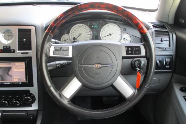 Chrysler 300C TOURING 2008