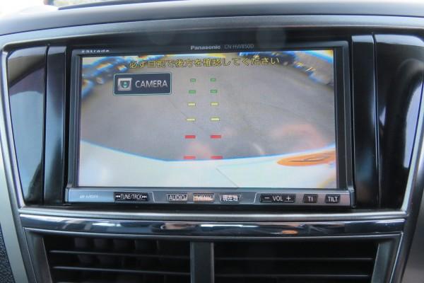 Subaru Exiga 2.0I-S 4WD 2009