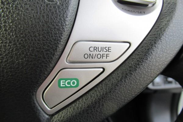 Nissan Leaf 30X 2016