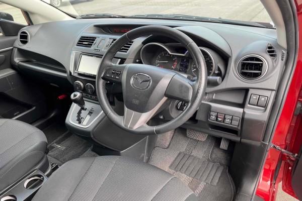 Mazda Premacy 20S ACTIVE 2013