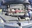 Subaru Impreza WRX STI A- 2011