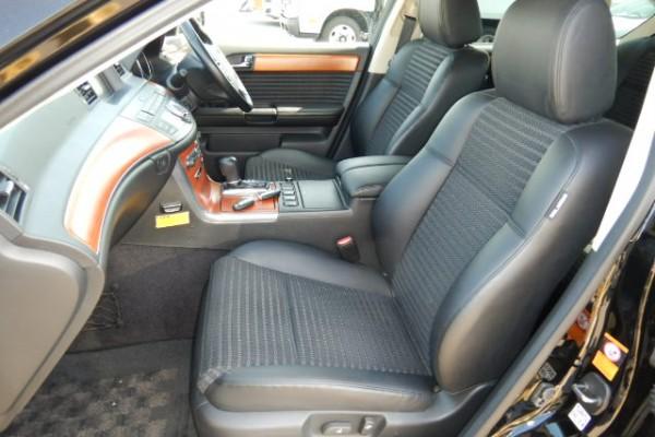 Nissan Fuga 350XV VIP 2006