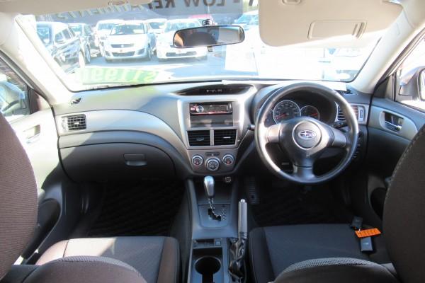 Subaru Impreza 4WD 20S 2008