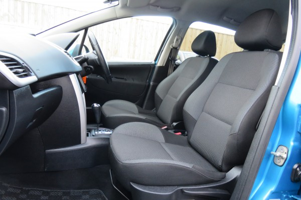 Peugeot 207 SPORTIUM 2012