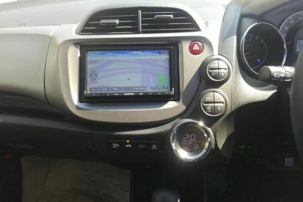 Honda Fit 15XH 2012