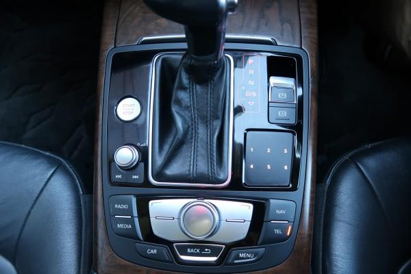 Audi Allroad 3.0TFSI QU 2014