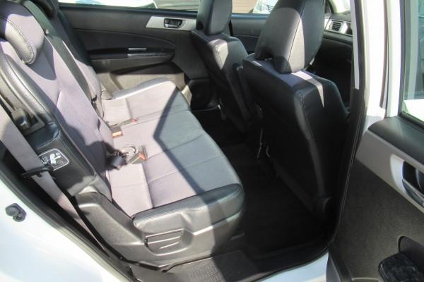 Subaru EXIGA 2.0 GT 2008