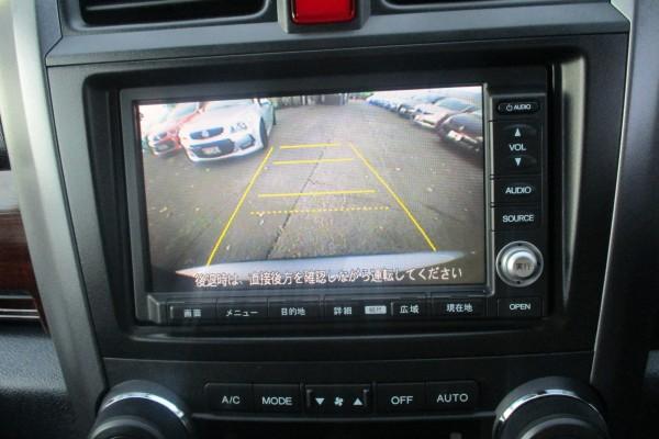 Honda CR-V 4WD ZX 2007