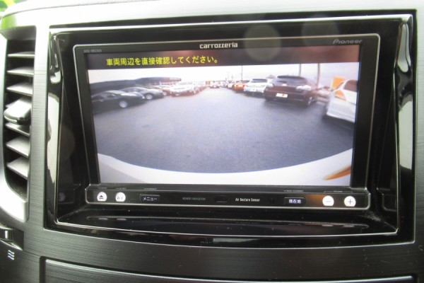 Subaru Legacy EYESIGHT 2013