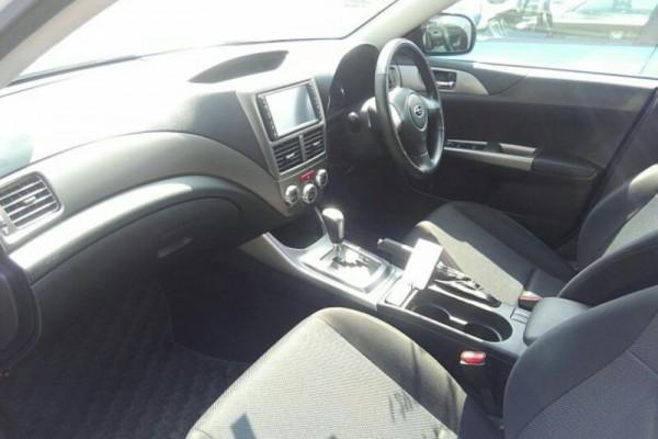 Subaru Impreza 1.5I 2009