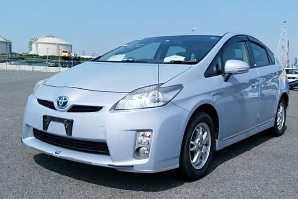Toyota Prius 1.8 HYBRID 2009