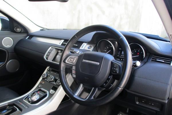 Land Rover RANGE ROVER EVOQUE HSE 2015