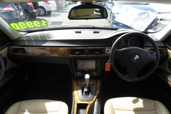 BMW 323i HIGH LINE 2007