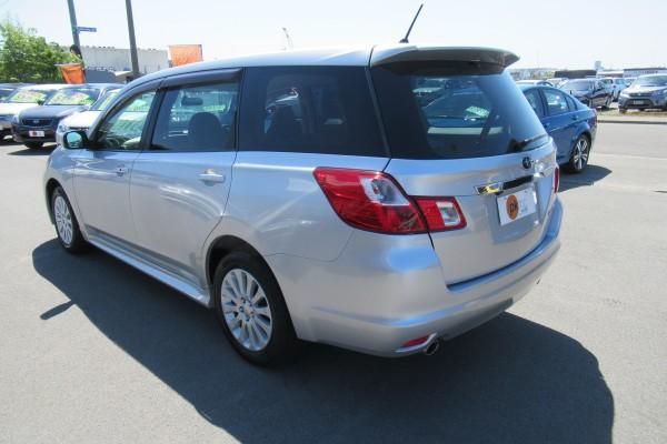 Subaru EXIGA 2.0I-L 2WD 2010