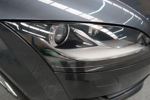 Audi TT 2.0 TFSI 2008