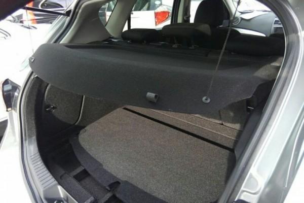 Mazda Axela 15C 2011