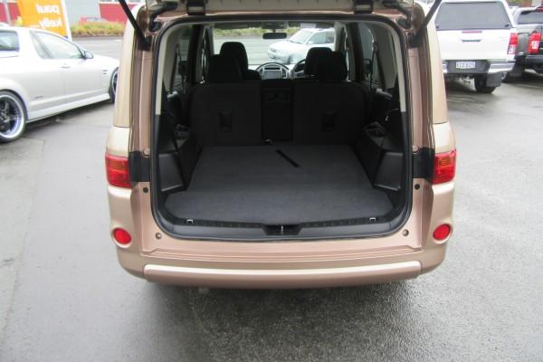 Nissan Lafesta 20S 2007