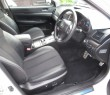 Subaru Legacy EYESIGHT 2013