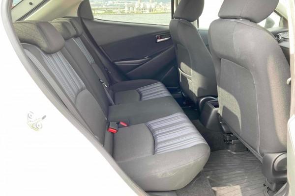 Mazda Demio 13C 2015