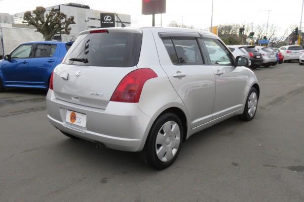 Suzuki Swift 1.3 XG 2005