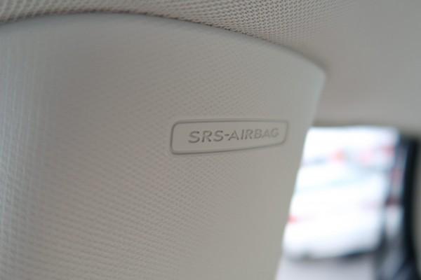 Subaru Outback 2.5L AWD 2010