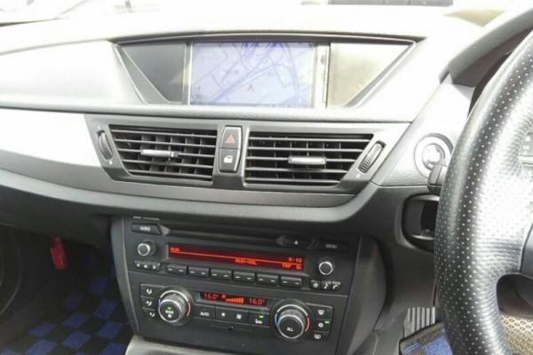 BMW X1 25I M.SPOR 2012