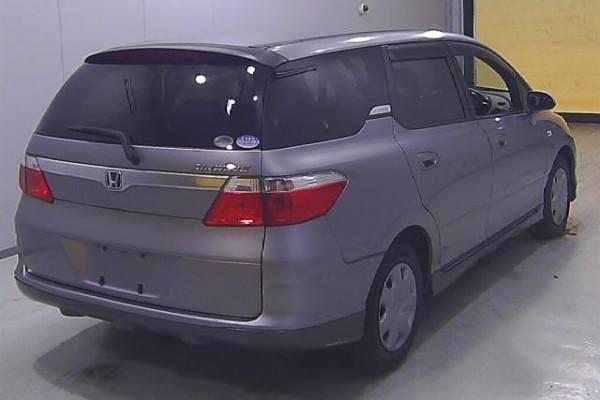 Honda Airwave 1.5G 2006