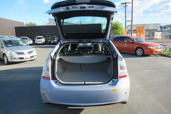 Toyota Prius 1.8 TOURIN 2010