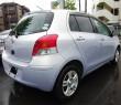 Toyota Vitz 1.3F LTD 2008