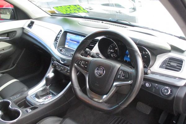 Holden Commodore CALAIS V 2013