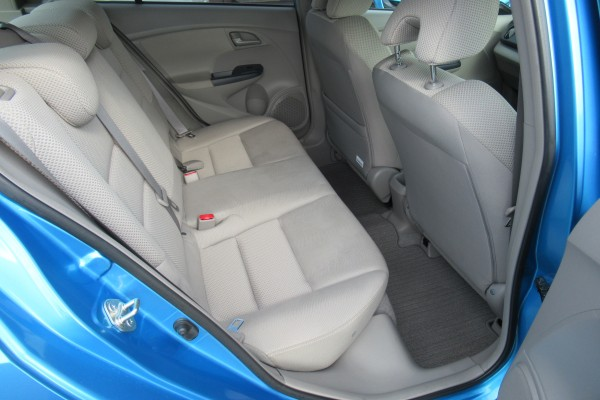 Honda Insight 1.3G HYBRI 2009