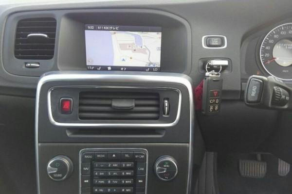 Volvo S60 DRIVE 4 2011