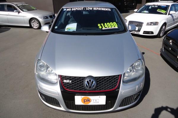 Volkswagen Golf GTI 2005