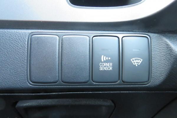 Honda Stream RSZ 2007