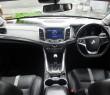 Holden Commodore CALAIS-V 2013